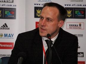Головний тренер Литви задоволений грою своїх футболістів