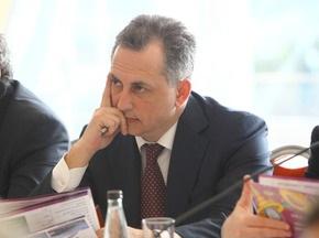 Колесников: Сейчас можно более оптимистично смотреть на проведение Евро-2012 во Львове