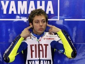 Валентино Россі завоював титул на Гран-Прі Франції