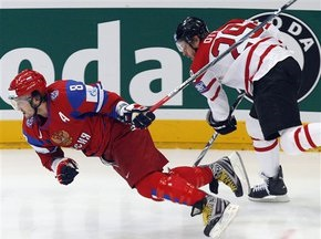 Вячеслав Быков сравнил сборную России со штрафным батальоном