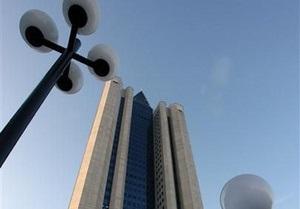 Газпром решил заняться сланцевым газом: россияне покупают компанию в США