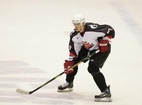 Украинец возвращается в NHL
