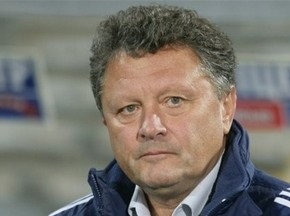 Маркевич опроверг информацию о трансфере Жажа в Андерлехт