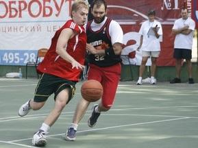Стрітбол може стати Олімпійським видом спорту