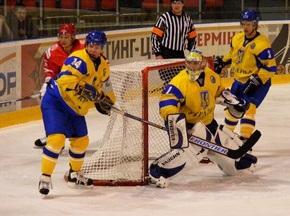 Стали известны соперники украинцев на Чемпионате мира по хоккею 2011