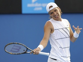 Иван Сергеев уступил в первом круге квалификации Roland Garros