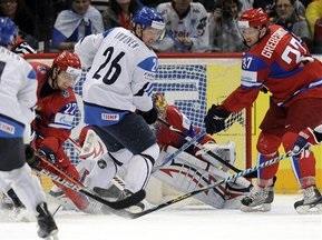 ЧМ по хоккею: Шведы разнесли конкурентов, россияне установили новый рекорд