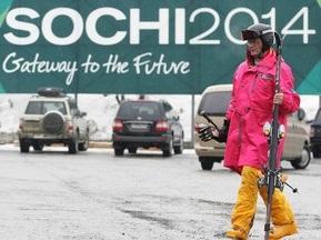 Янукович пообещал помочь России в подготовке к Сочи-2014