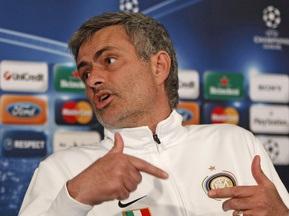 Источник: Моуриньо достиг устной договоренности с Реалом