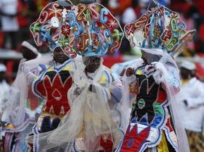 Кубок африканских наций будет проводиться по нечетным годам