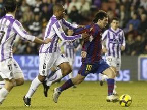 Примера: Барселона не оставляет никаких шансов Реалу