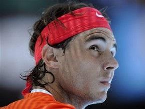 Надаля признали лучшим теннисистом всех времен на Roland Garros