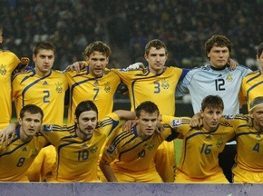 Янукович хоче створити фонд підтримки збірної України з футболу