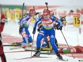 Оскарженню не підлягає: Швейцарський суд відхилив апеляцію російських біатлоністок