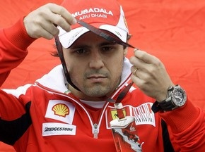 Масса: От Гран-при Монако я жду многого