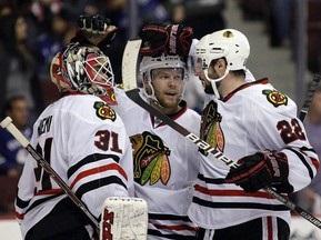 Stanley Cup: Чикаго вийшов у фінал конференції
