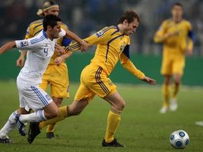 Гусев и Федецкий получили вызов в сборную