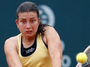 Севастова выиграла свой первый турнир WTA в карьере