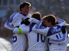 Динамо має зіграти чотири матчі на шляху до Ліги Чемпіонів