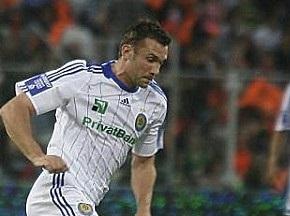 Шевченко: Хорошого футболу ми не показали