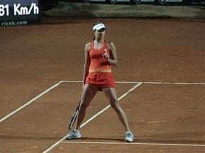 Рим WTA: Иванович не допустила российского четвертьфинала