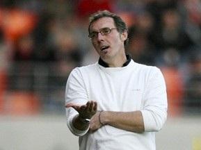 Тренер Бордо очолить збірну Франції