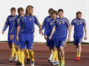 21 травня збірна України проведе День відкритих дверей