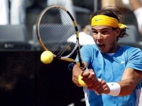 Рим ATP: Надаль уверенно победил в третьем круге