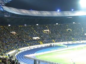 Квитки на матч Україна - Литва коштуватимуть до 150 гривень