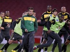 Бразилия возглавила рейтинг FIFA, Украина поднялась на одну позицию