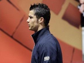 Криштиано Роналдо уверен в успехе Португалии в ЮАР