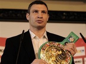 Віталій Кличко не відкидає можливість проведення бою брата з Повєткіним