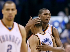 NBA Playoffs-2010: Подножки для фаворитов