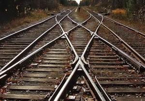 Крупнейший железорудный комбинат в Украине остался без железной дороги