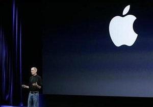 Apple удвоила квартальную прибыль