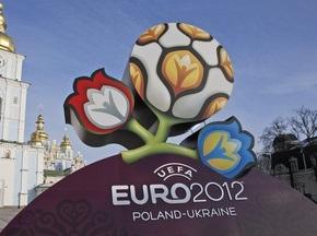 Матчі Євро-2012 можуть показати у форматі 3D