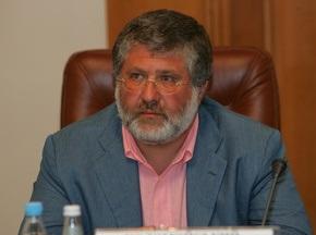 Коломойский: Вместе с Динамо медали должны получить еще и арбитры