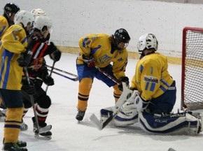 Сегодня Украина стартует на чемпионате мира по хоккею