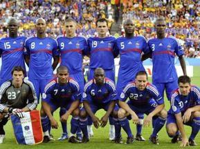 Игрок сборной Франции обвиняется в связи с несовершеннолетней
