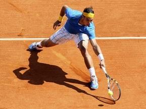 Надаль вышел в полуфинал турнира в Монте-Карло