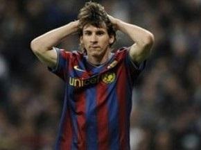 Месси ждет возвращения Фабрегаса в Барселону