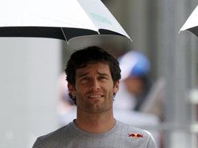 F1: Уэббер назвал фаворитов Чемпионата 2010 года