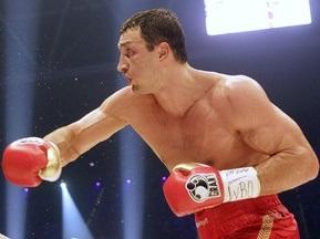 Володимир Кличко: Проти Хея ви не побачите такого оборонного боксу, як в останніх моїх поєдинках