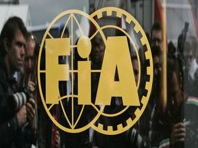FIA не будет подавать апелляцию на решение по делу Бриаторе