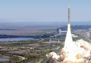 Южмаш будет поставлять компоненты для американских ракет