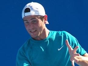 Рейтинг ATP: Бубка піднявся на п ять позицій