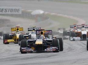 Российский этап Формулы-1 может пройти в Москве или Сочи