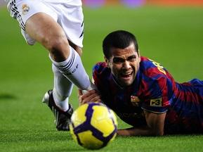 Bigmir)Спорт представляє битву Реал vs Барселона
