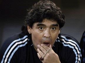 Марадона: Гвардиола хорош, но Моуриньо - лучше