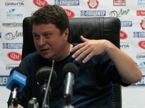 Заваров стал советником Колесникова